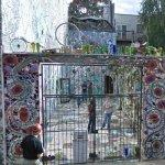 """Magic Gardens"" by Isaiah Zagar (StreetView)"
