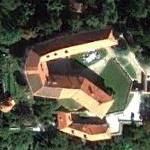 Ptuj Castle (Google Maps)