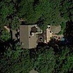 Frederick Bagley House (FLW) (Google Maps)