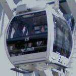 Yorkshire Wheel Gondola