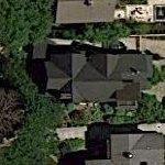 Harrison P. Young House (FLW) (Google Maps)