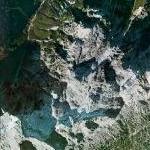 Triglav (Google Maps)