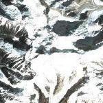 Noshaq (Google Maps)