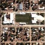 Goodland High School (Google Maps)