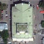 Glinka Opera and Ballet Theater (Google Maps)