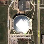 UNI-Dome (Google Maps)