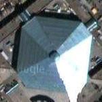Uzbekistani Pyramid