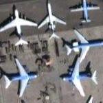 Tashkent - Yuzhny Airport (TAS) (Google Maps)