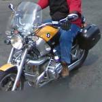 BMW Motorcycle (StreetView)