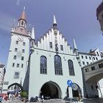 Altes Rathaus (Old Town Hall) (StreetView)