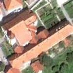 St. Leonard's Church & Franciscan Monastery (Google Maps)