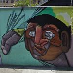 Graffiti by Nunca