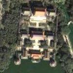 New Yuan Ming Yuan Palace