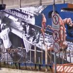 Graffiti by Magrela, Sinha, Sola, Zito