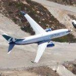 AirTran Boeing 737-7BD departing LAX (Google Maps)