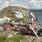 Big Rock Graffiti
