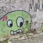Snake Graffiti