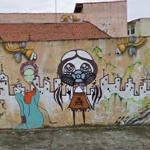 Av Benjamin Mansur Graffiti