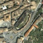 Arena Sferisterio (Google Maps)