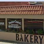 Duna Csarda, Hungarian Restaurant & Bakery in LA