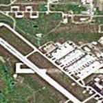 Ellsworth Air Force Base (Google Maps)