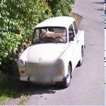 Trabant (StreetView)
