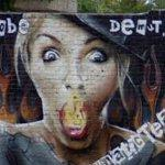 Graffiti By Lunatic Team