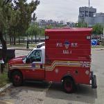 SOC FDNY RAC Unit 4 Truck