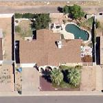 photo: house/residence of friendly fun attractive  3 million earning Phoenix, Arizona, United States-resident