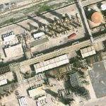 HOVENSA Refinery