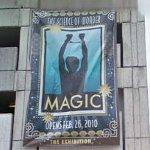 Magic Exhibit (StreetView)