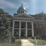 Madison County Courthouse (StreetView)