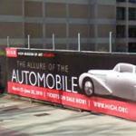 """The Allure of the Automobile"" Exhibit (3/21-6/20/10)"