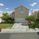 "TLC's ""Sister Wives"" : Robyn Brown's Las Vegas home (StreetView)"