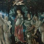 'Primavera' by Sandro Botticelli
