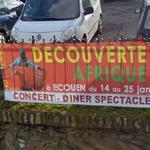 """""""DECOUVERTE AFRIQUE de l'ouest"""""""