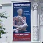 Body Worlds exhibit (StreetView)