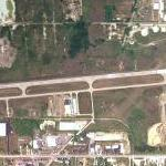 Charlevoix Municipal Airport (CVX)