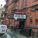 Webster Hall Nightclub (StreetView)