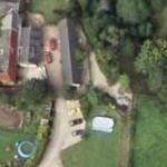 Joss Stone's House (Google Maps)