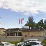 Northernmost McDonald's in the world (StreetView)