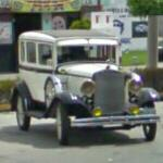 Antique Auto (StreetView)
