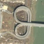 Lotus Bridge (Google Maps)