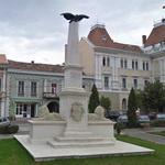 Hungarian Millennium Monument 896-1896