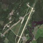 Petrozavodsk Airport (PES)