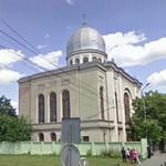 Grand Synagogue (StreetView)
