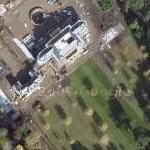 Ron Dennis' House (Google Maps)