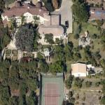 Jason Boutros's house (Google Maps)