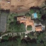 Adam Kolawa's house (Google Maps)