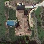 Raymond Bitar's House (Google Maps)